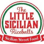 the little sicilian_logo